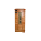 2 Person Compact Therapy Sauna