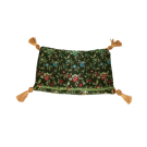 Lavender Bag -Dark Green