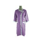 Uniform Purple-Large