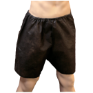 Men's Disposable Underwear Paper Boxers Shorts
