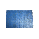 Shower Coupling Mat -Blue