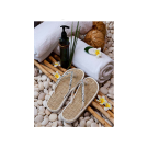 Relaxing Massage Decoration Picture Poster- Sandles