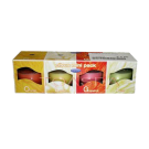 Candle -Citrus 4/PKG
