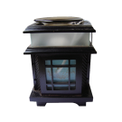 Electric Oil Warming Burner Fragrance Lamp- Water Plant