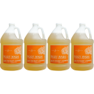 4 Gallon Body Wash- Tangerine Lemongrass Free Shipping