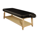 MT Harvey Comfort Massage Table Package