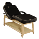 MT Harvey Salon Massage Table Package
