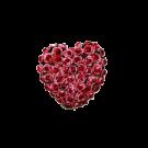 Heart Flower 980806