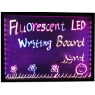 LED Writing Board With 2 Light Pens