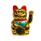 Maneki Neko Lucky Cat- Large