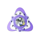 Fashion Clock 03157C