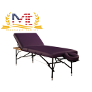 MT Violet-Tilt Portable Massage Table Package