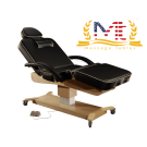 MT MaxKing Salon Electric Lift Massage Table Package