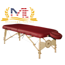 MT Midas Plus Portable Massage Table Package