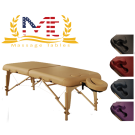 MT Midas Girl Portable Massage Table Package