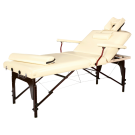"31"" Samson Salon LX Portable Massage Table"