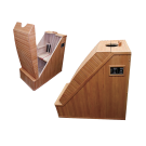 1 Person Precision Therapy Mini Sauna