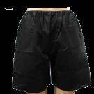 Men's Disposable Boxer Shorts Paper Underwear (120 Count)