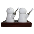 Salt and Pepper Dispenser