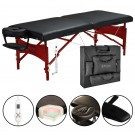 "30"" Roma Therma-Top Portable Massage Table"