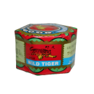 Essential Balm- Wild Tiger