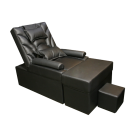 PVC Foot Massage Sofa Recliner