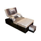 Electric Fabric Foot Massage Sofa 