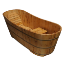 Oval Herb Tub Without Rim -Small