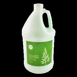 Body High Green Tea & Eucalyptus Lotion 1 Gallon Bottle Free Shipping