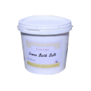 Bath Salt -Lemon 12.10LBS