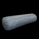 "8"" Full Round Bolster Pillow Cushion- Jumbo Size"