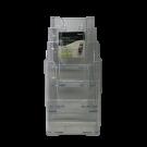 Multi-Compartment Document Holder