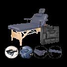"Master 31"" Coronado Salon Portable Massage Table Package"