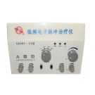 Electric Acupunture Therapy Massage Care Machine- 4 Outputs