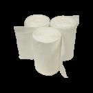 25x27 Plastic Bag Foot Tub Spa Bath Liners -1000PCS