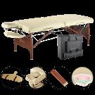 "Master 30"" Del Ray Portable Massage Table"