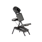 Inner Strength Element Portable Massage Chair- Black