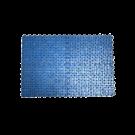 Shower Coupling Mat -Blue