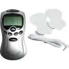 Health Herald Electronic Digital Therapy Pulse Massager