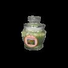 Candle -Jar w/ Lid Kiwi