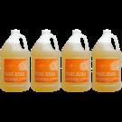4 Gallon Body Wash- Tangerine Lemongrass Free Shipping