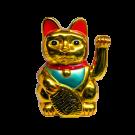 Maneki Neko Lucky Cat- Large