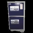 Double Door Safe Deposit Box