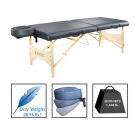 "25"" Compact Skyline Portable Massage Table"