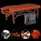 "Master 31"" Santana Portable Massage Table Pro Package"