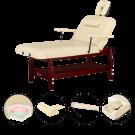"31"" SpaMaster Stationary Massage Table"