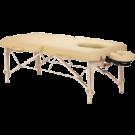 Earthlite Spirit Pregnancy Portable Massage Table Package