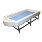 Vichy Massage Shower Table Bed- Basic
