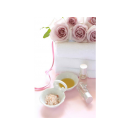 XL Relaxing Massage Decorations Picture Poster- Salt & Oil