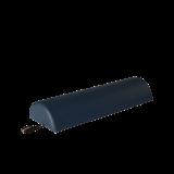 "MT 9"" Semi Round Bolster Pillow Cushion Free Shipping"